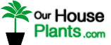 Our House Plants.com Logo